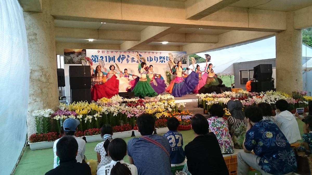 シェヘラザード舞踊団5